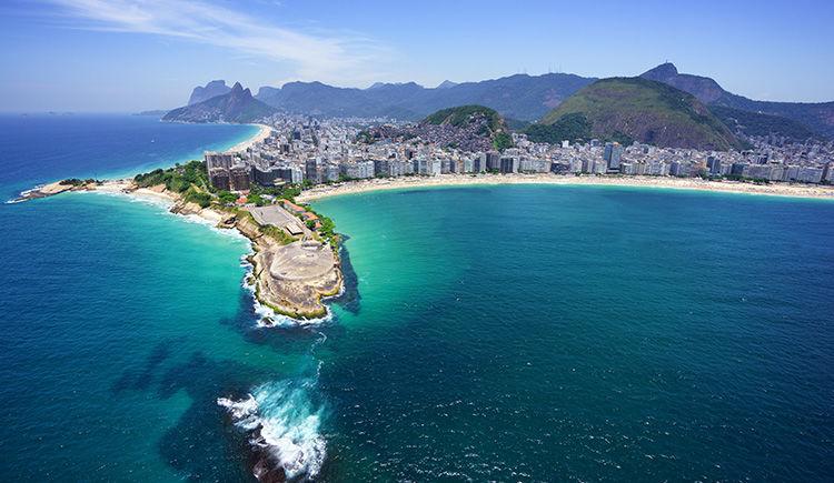 Rio passionnément