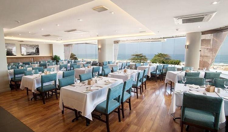 Porto Bay Rio restaurant