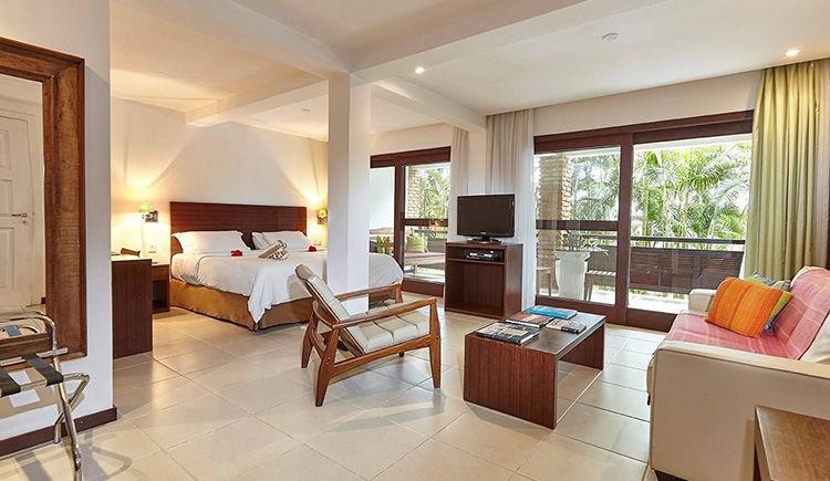 Porto Bay Buzios chambre