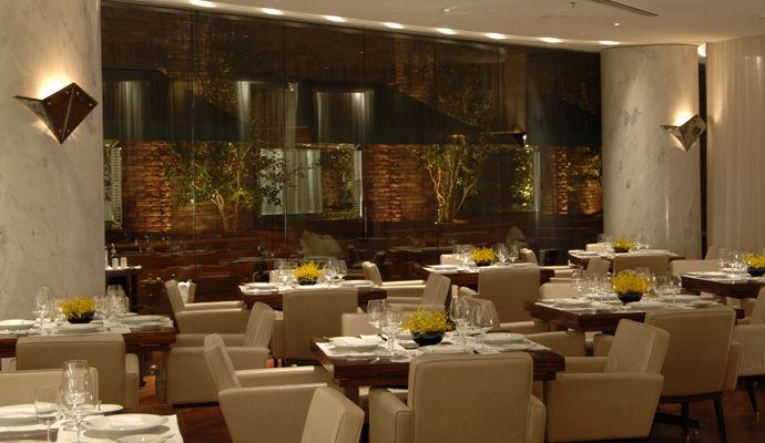 restaurant al mare fasano rio