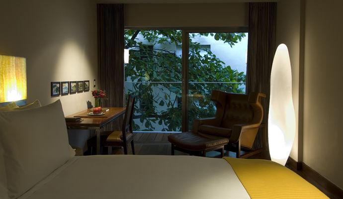 chambre superieure fasano rio
