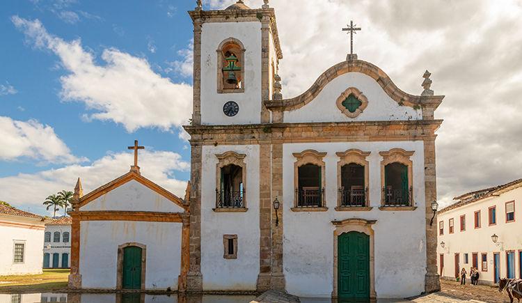 Eglise Santa Rita