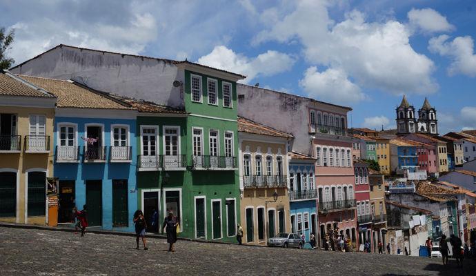 Salvador / Praia Do Forte 5* - Le Brésil en famille