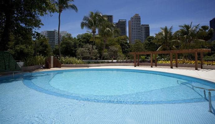 piscine sheraton da bahia salvador