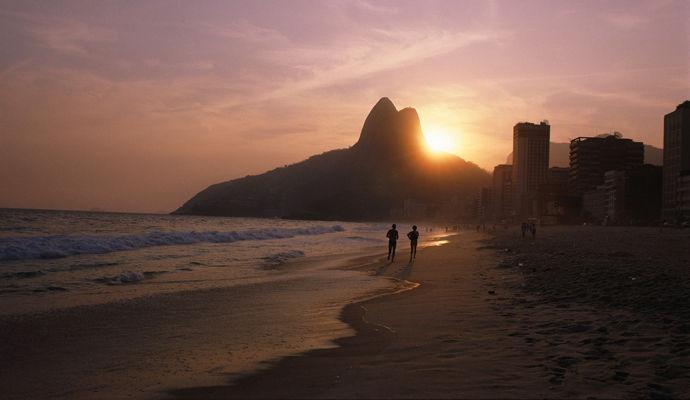 Rio & Salvador, duo de charme 5*