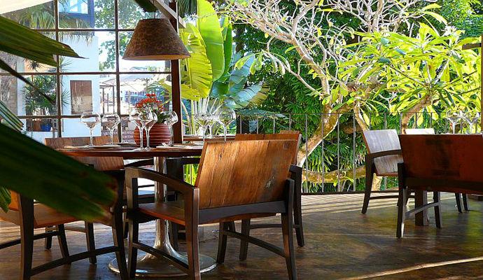 restaurant tereze hotel santa teresa