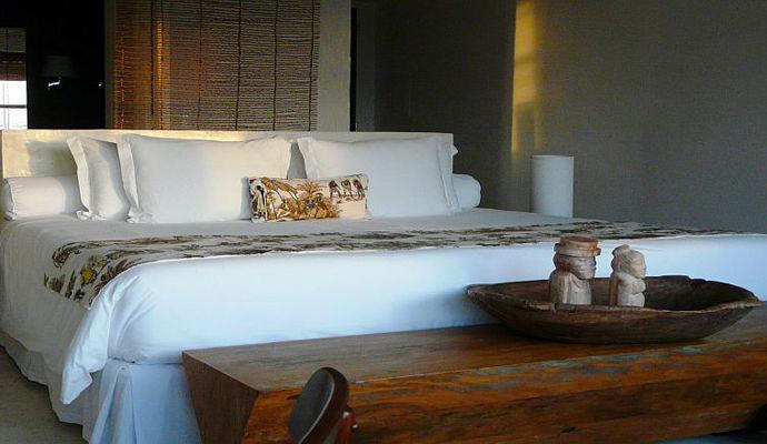 chambre superieure hotel santa teresa