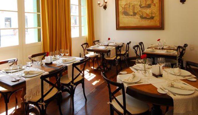 restaurant villa bahia salvador