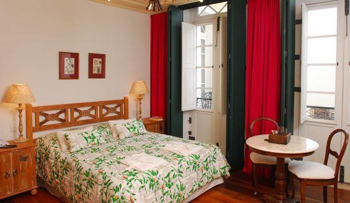 chambre malaca villa bahia salvador