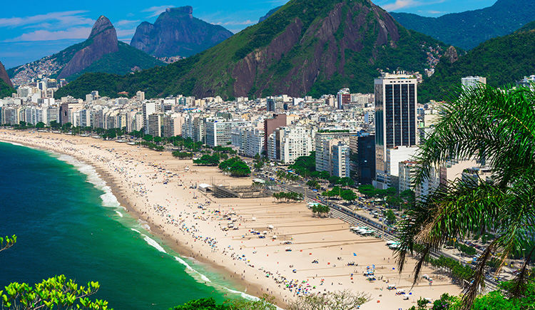 Rio à votre rythme