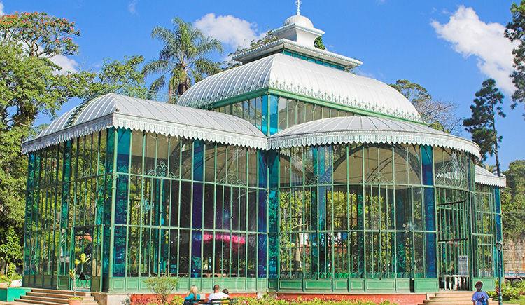 Palais de Cristal de Petropolis