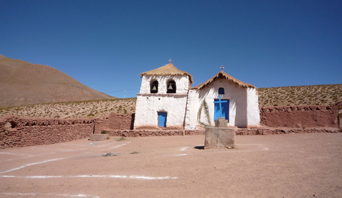 village machuca