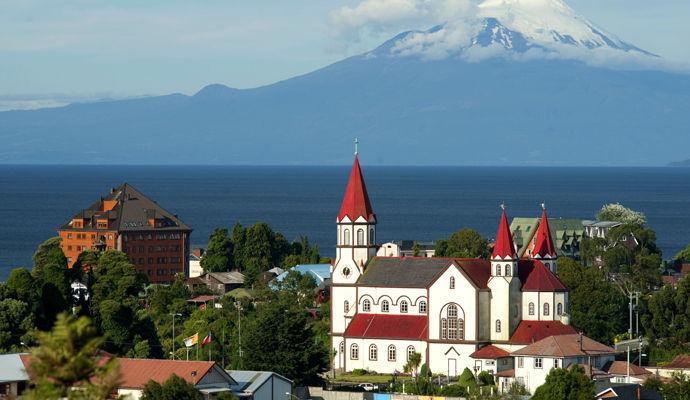 100% Patagonie et Chiloé 3 *