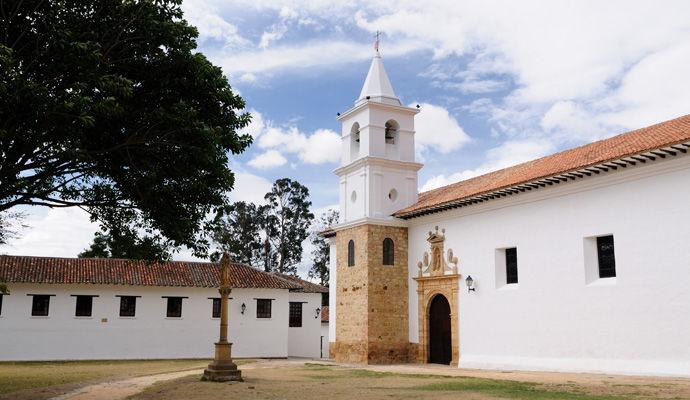 Panoramas Colombiens   Villa de Leyva