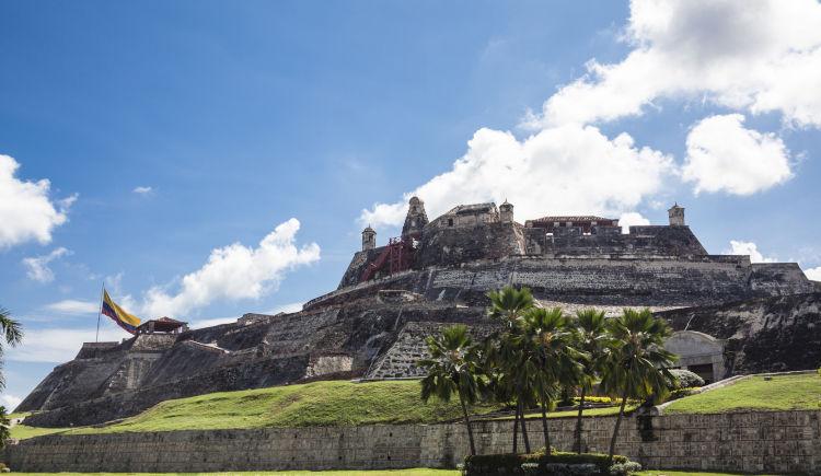 San Felipe Cartagena