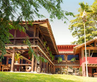 Hôtel Boutique Sasagua