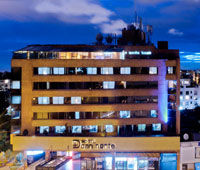 Hôtel Dann Carlton Norte