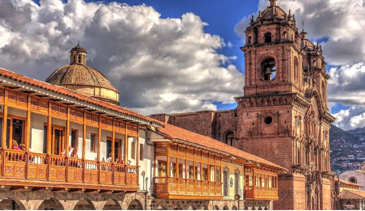 Cuzco ville