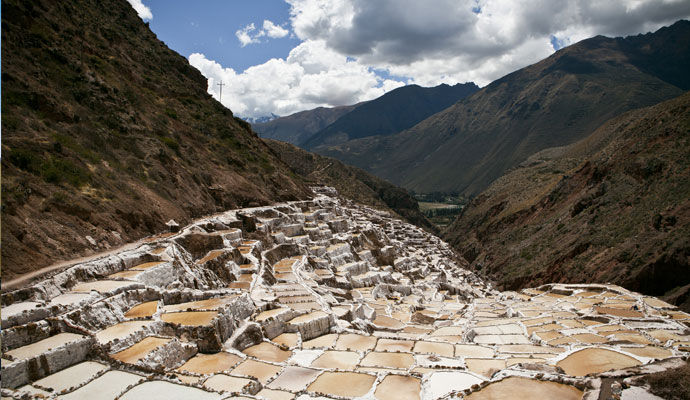 LEssentiel, du Machu Pichu au Lac Titicaca - version Confort