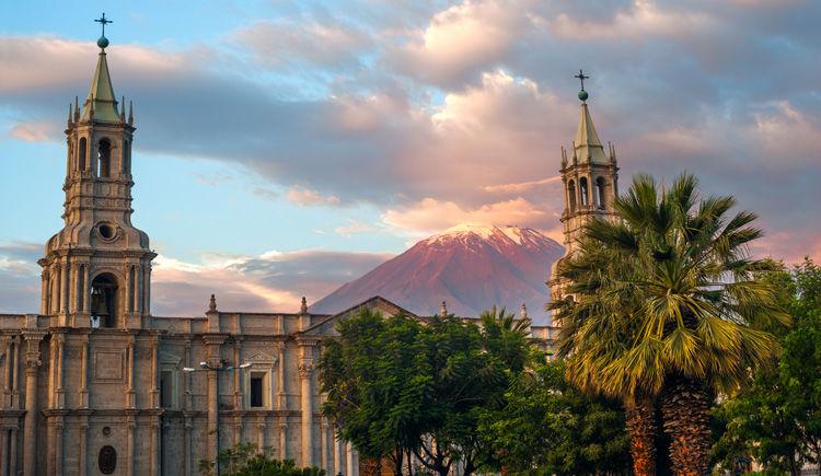 Le Pérou andin et les splendeurs du sud - version Confort 3 *