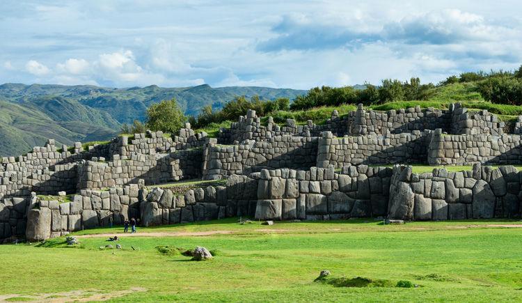forteresse de Saqsayhuaman