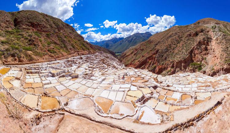 Maras Cuzco