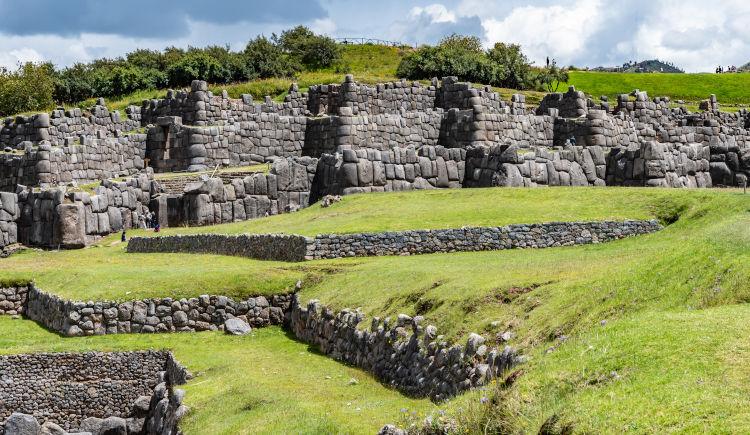 Ruines Sacsayhuaman