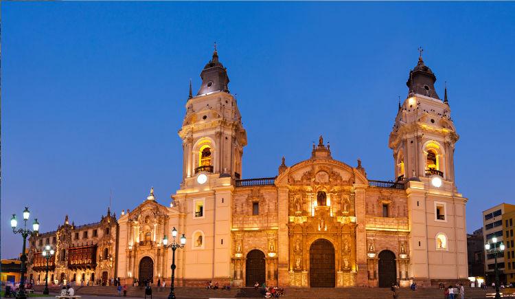 Lima ville