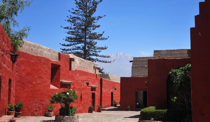 Le Pérou andin et toutes les splendeurs du sud - version Luxe