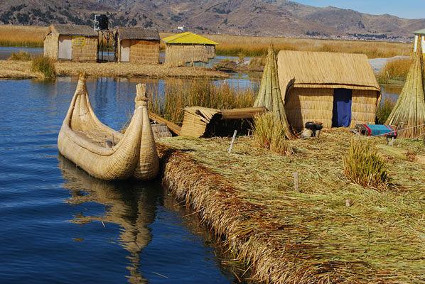 Le Pérou andin et les splendeurs du sud - version Charme