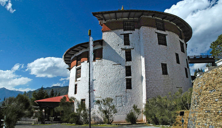 Dzong Ta