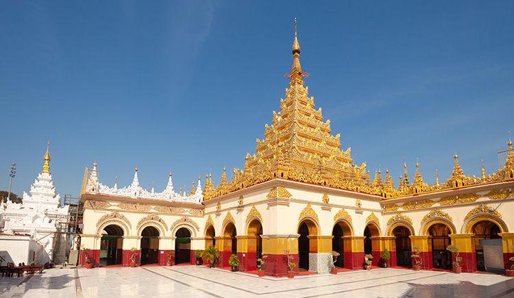 pagode Mahamuni