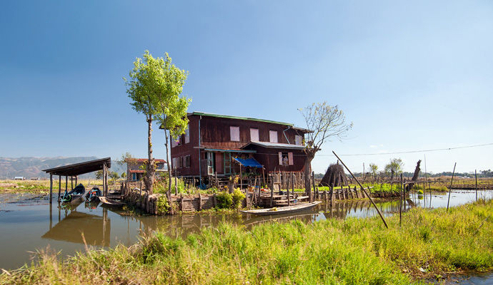 village Intha