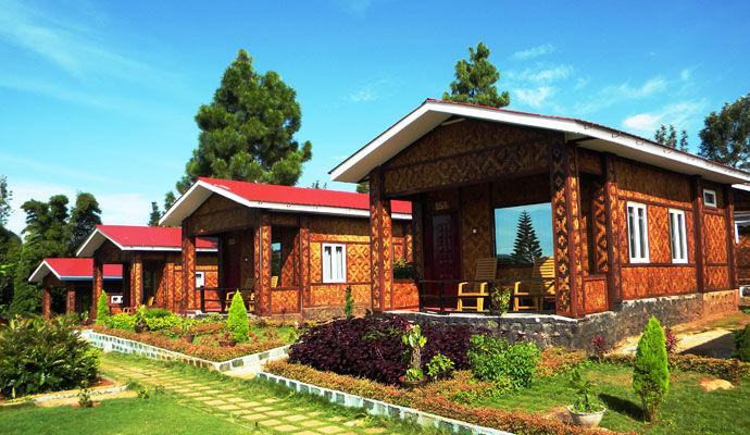 Hill Top Villa Resort