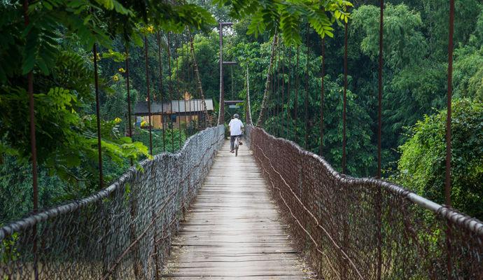 LEssentiel du Cambodge 3 * battambang