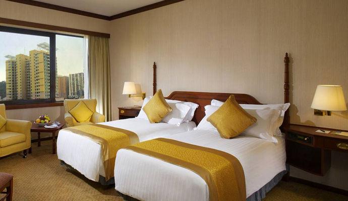 grand lapa hotel macau chambre deluxe