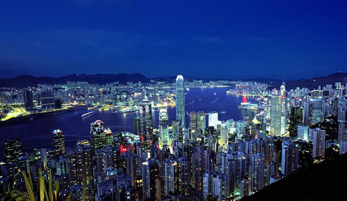 Hyatt Regency Hong Kong Tsim Sha Tsui / Hilton Sanya