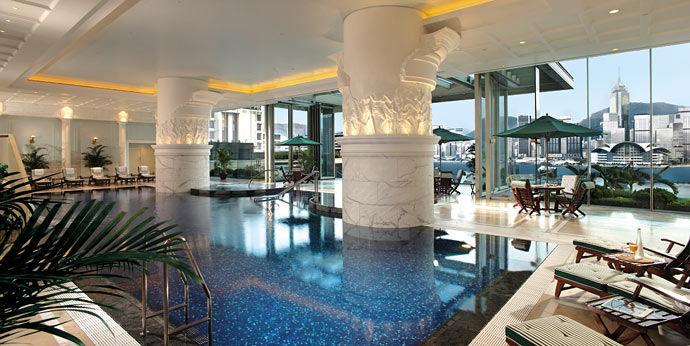 Peninsula Hong Kong / Ritz Sanya