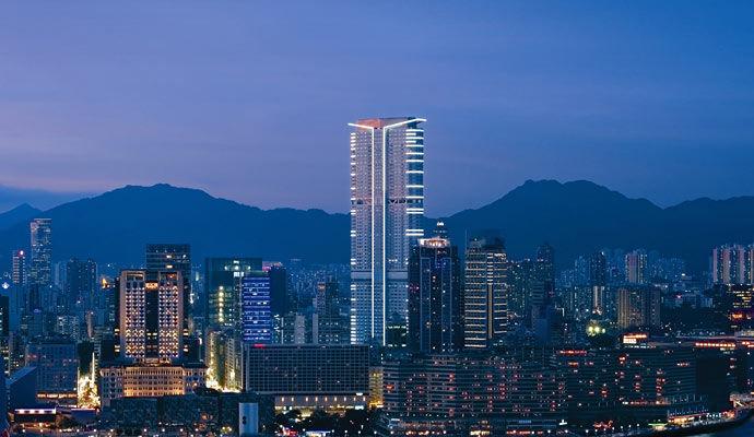 Hyatt Regency Hong Kong Tsim Sha Tsui 5 *