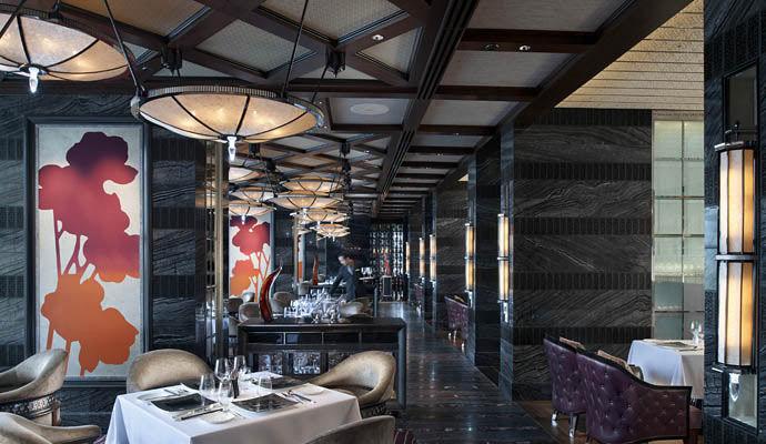restaurant vida rica
