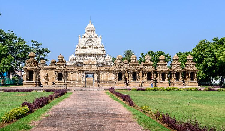 Du Tamil Nadu au Kerala