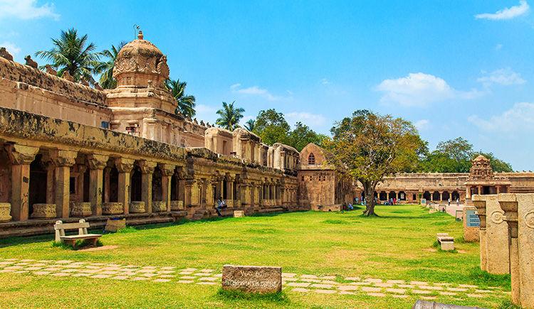 temple Brihadeswara