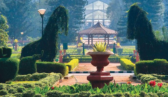 La Traversée des Western Ghats