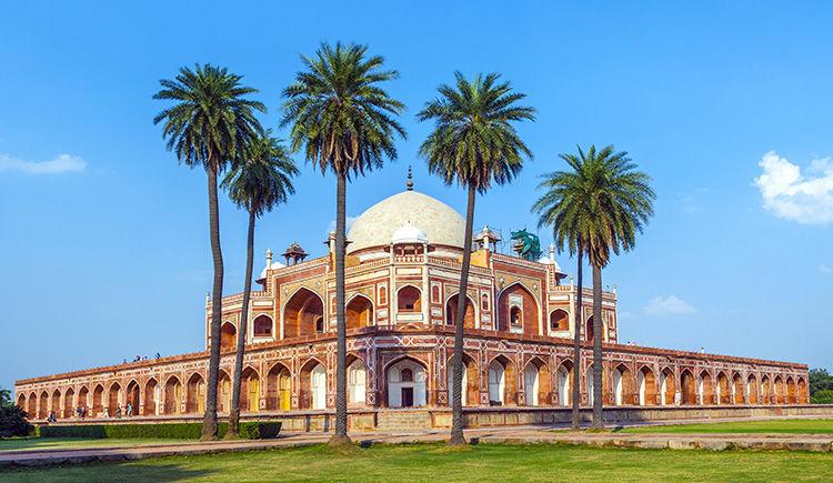 Le Rajasthan et ses trésors