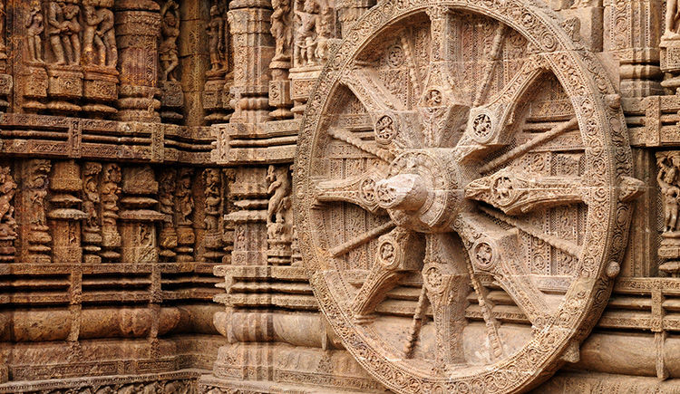 temple Konark