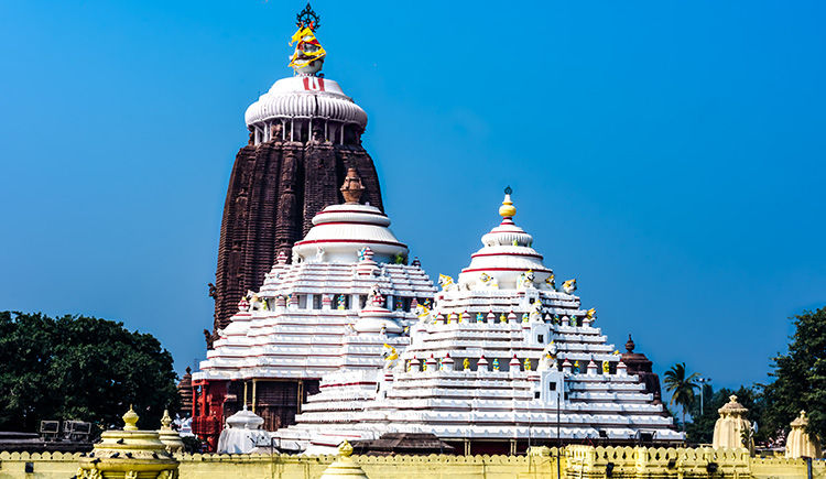 temple de Jagannath