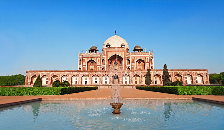 Luxe et merveilles du Rajasthan