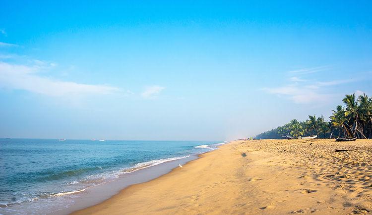 plage de Mararikulam