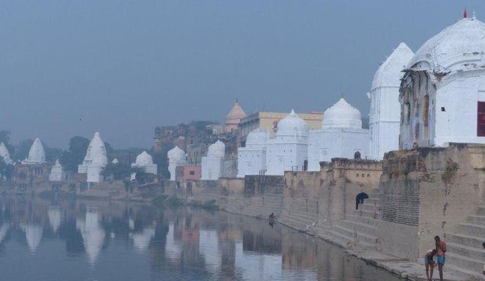 gaths de bateshwar