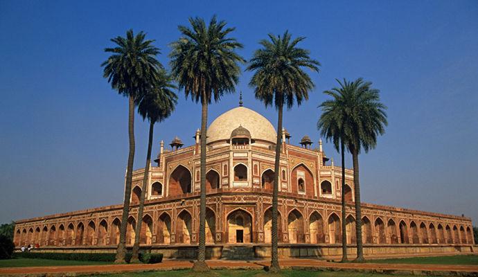Le Grand Tour du Rajasthan